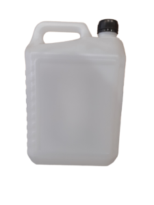 Water Jerrycan 5L