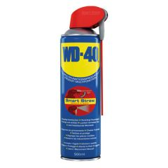 Multispray WD40 SmartStraw 500ml