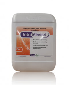 Intra Mineral Zink (GMP+ FSA geborgd)