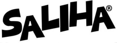 Saliha Fashion Multi Klomp gesloten | Boerbeter