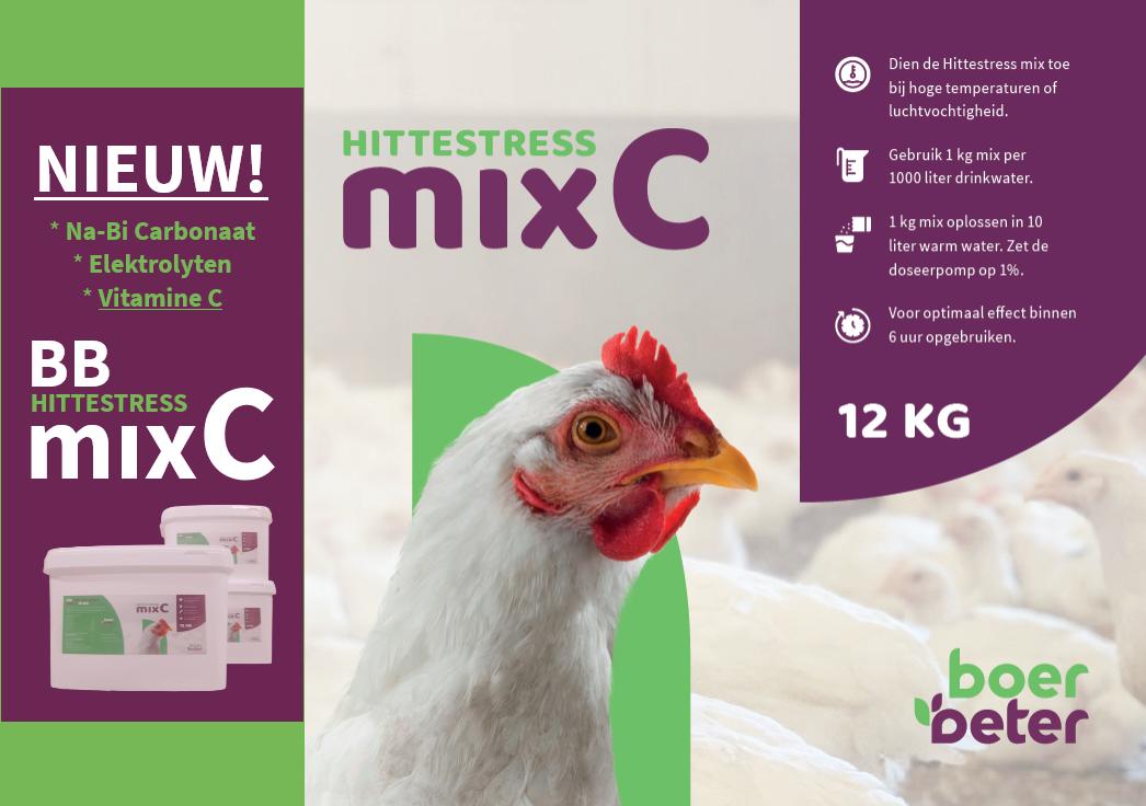BB Hittestress MixC